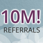 Statline Reaches Milestone with 10 Million Referrals